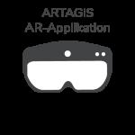ARTAGIS - AR Applikation